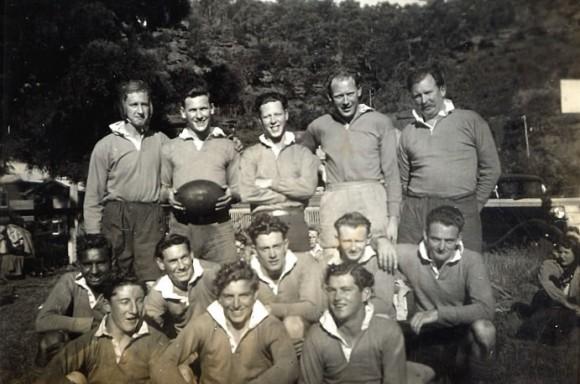 1947 Berowra Football Team_01a