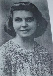 Dr Beryl Rich