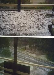 Berowra hail 1