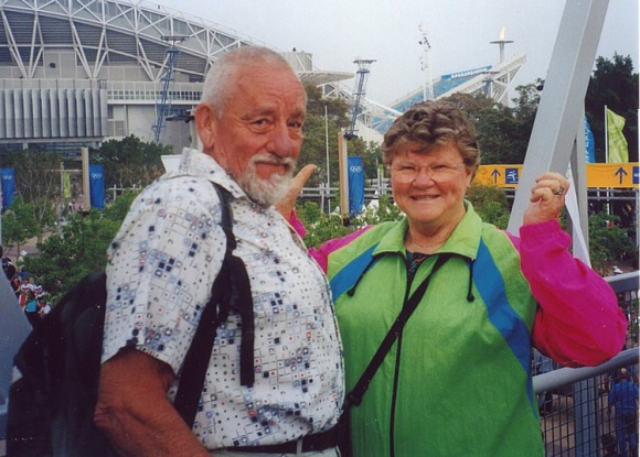 Neil_ Merle Olympics 2000